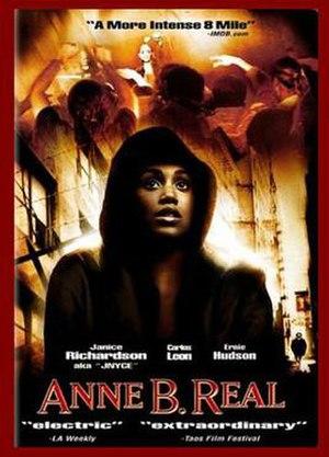 Anne B. Real - Anne B. Real
