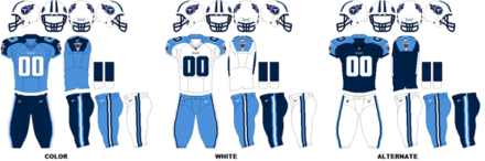 Tennessee Titans Wikiwand