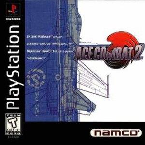 Ace Combat 2 - Image: Ace Combat 2