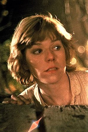 Final girl - Alice (Friday the 13th) portrayed by Adrienne King