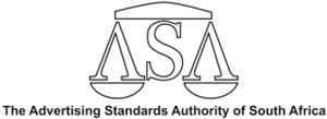Advertising Standards Authority (South Africa) - Image: Advertising Standards Authority (South Africa)