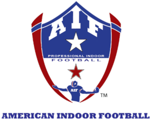 American Indoor Football - Image: American Indoor Football