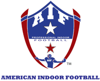 American Indoor Football - Image: American Indoor Football