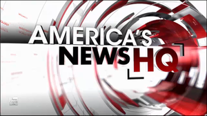 America's News Headquarters - Image: Americasnewshq