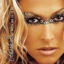 Missing lyrics by Anastacia?