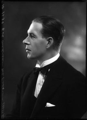 Andrew McFadyean - Sir Andrew McFadyean