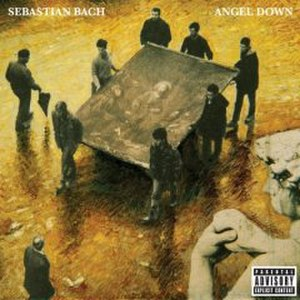Angel Down - Image: Angel Down