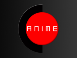 AnimeCentral - On-screen graphics