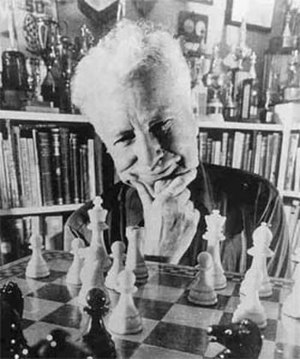Elo rating system - Arpad Elo, the inventor of the Elo rating system