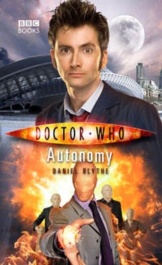 Autonomy (novel) - Image: Autonomy