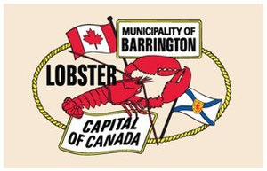Municipality of the District of Barrington