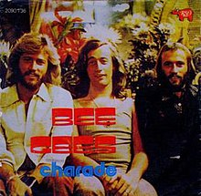 Bee Gees Charade single.jpg
