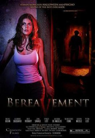 Bereavement (film) - Image: Bereavement