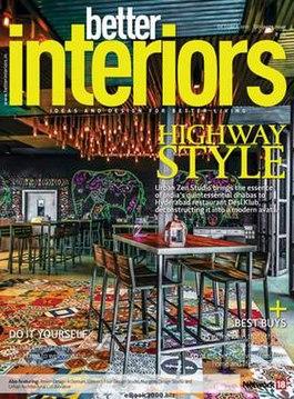 Better Interiors (magazine) - Wikipedia
