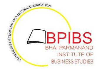 Bhai Parmanand Institute of Business Studies - Image: Bhai Parmanand Institute of Business Studies