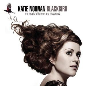 Blackbird: The Music of Lennon and McCartney - Image: Blackbird album by Katie Noonan