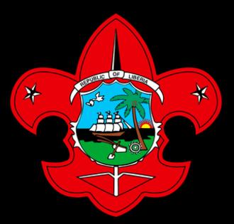 Boy Scouts of Liberia - Image: Boy Scouts of Liberia