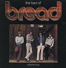 The Best of Bread, Volume 2 - Wikipedia, the free encyclopedia