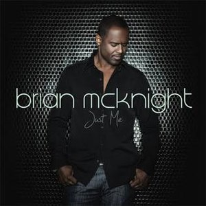 Just Me (Brian McKnight album)