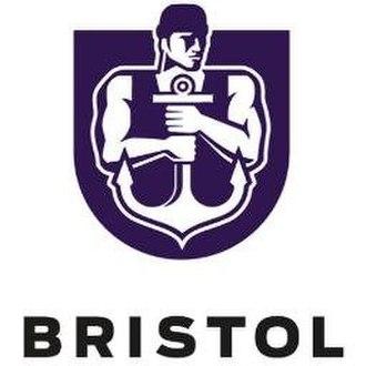 Bristol Dockers - Image: Bristol Dockers Logo