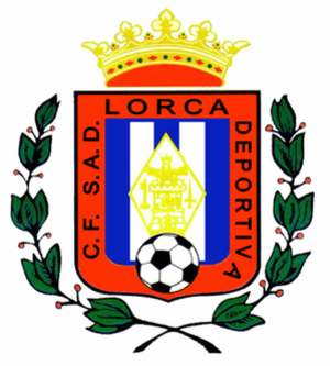 Lorca Deportiva CF - Image: CF Lorca Deportiva