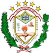 Coat of arms of Hualmay