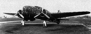 Caproni Ca.310 - Caproni-Begamaschi Ca.310
