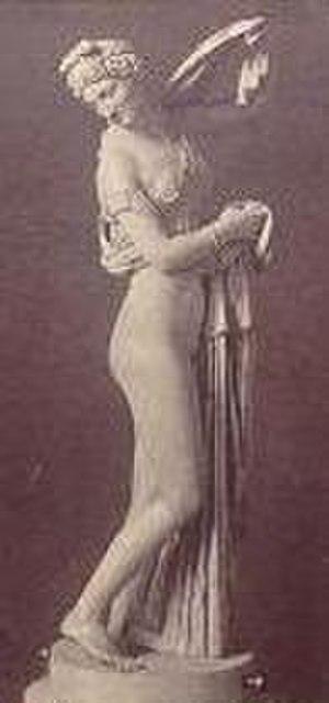 Venus Callipyge - Venus Kallipygos