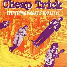 Cheap Trick Everything Works if You Let It 1980 Single Release.jpeg