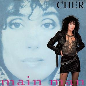Main Man - Image: Cher Main Man