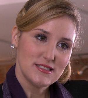 Cheryl Brady - Image: Cheryl Brady
