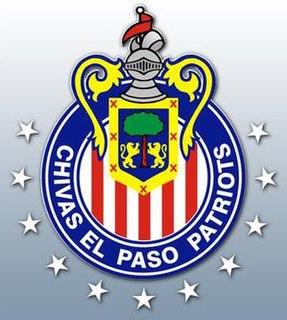 El Paso Patriots association football club