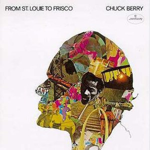 From St. Louie to Frisco - Image: Chuck Berry From St. Louie To Frisco