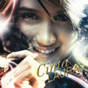 Cinta Laura (album) - Image: Cintaalbum