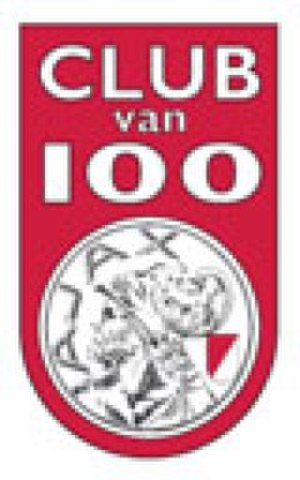 Club van 100 (AFC Ajax) - The official Club van 100 of Ajax Amsterdam