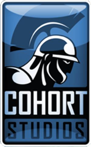 Cohort Studios - Image: Cohort Studios Logo
