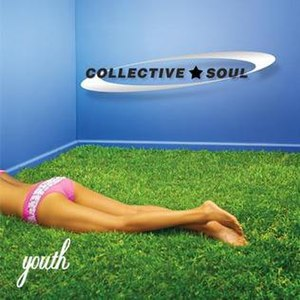 Youth (Collective Soul album) - Image: Collectivesoulyouth