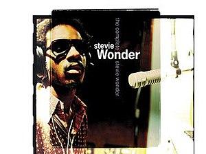 The Complete Stevie Wonder - Image: Complete SW