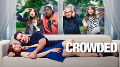 Picture of a TV show: Crowded