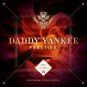 Ven Conmigo (song) - Image: Daddy yankee ven conmigo