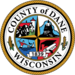Seal of Dane County, Wisconsin