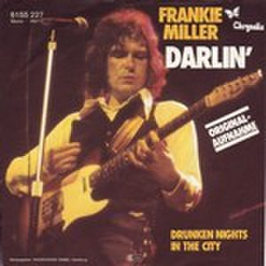 Darlin' (Poacher song) - Image: Darlin frankie miller