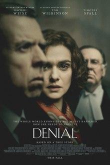 """Résultat de recherche d'images pour """"denial film"""""""