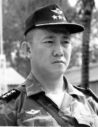 Đỗ Cao Trí - Image: Do Cao Tri ARVN