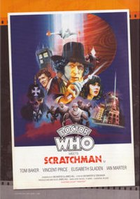 List of unmade Doctor Who serials and films - Wikipedia