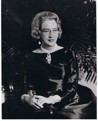 Dorothy J. Killam - Image: Dorothyiwkthisone