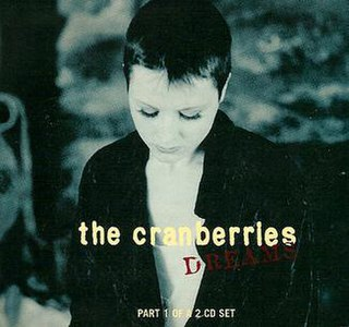 Dreams (The Cranberries song) Song by The Cranberries