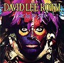 Gair did David Lee Roth's 1986 Eat 'Em and Smile album cover.