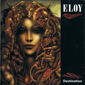 Destination (Eloy album) - Image: Eloy Destination