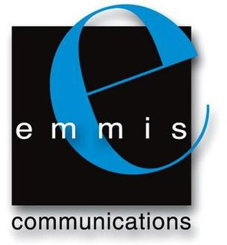 Emmis Communications - Image: Emmis Communications logo